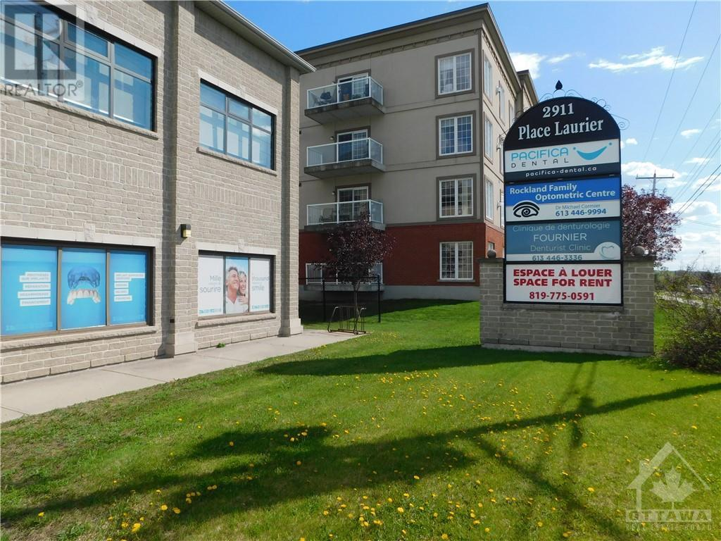 2911 Laurier Street Unit#201, Rockland, Ontario  K4K 1A3 - Photo 3 - 1220175