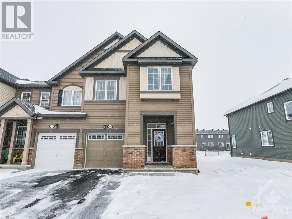 225 Willow Aster Circle, Orleans, Ontario  K4A 1C9 - Photo 1 - 1261208