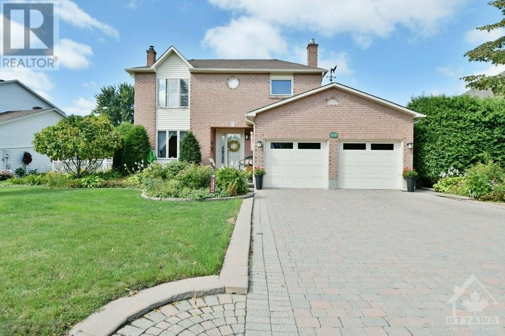 216 Macdougall Street, Russell, Ontario  K4R 1A5 - Photo 1 - 1261349